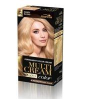Tinte Capilar Multi Cream 31 Sandy Blond
