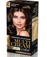 Tinte Capilar Multi Cream 41 Chocolate Brown