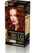 Tinte Capilar Multi Cream 44 Intensive Copper