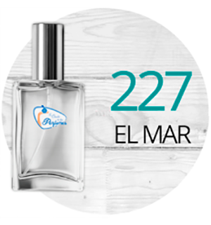 227 EL MAR