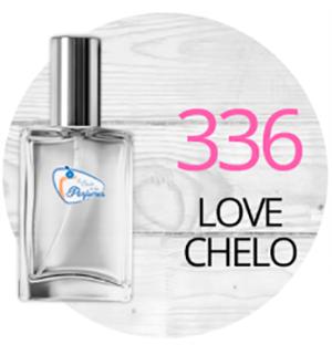 Love Chloe de Chloe