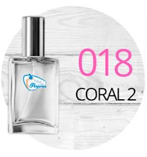 018 CORAL 2 PREMIUM