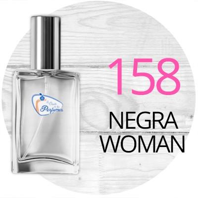 NEGRA WOMAN FRANNE