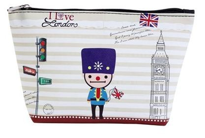NECESER LONDON