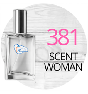 The Scent for Her de Hugo Boss Woman