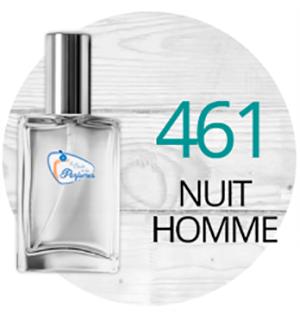 La Nuit Homme YSL Yves Saint Laurent