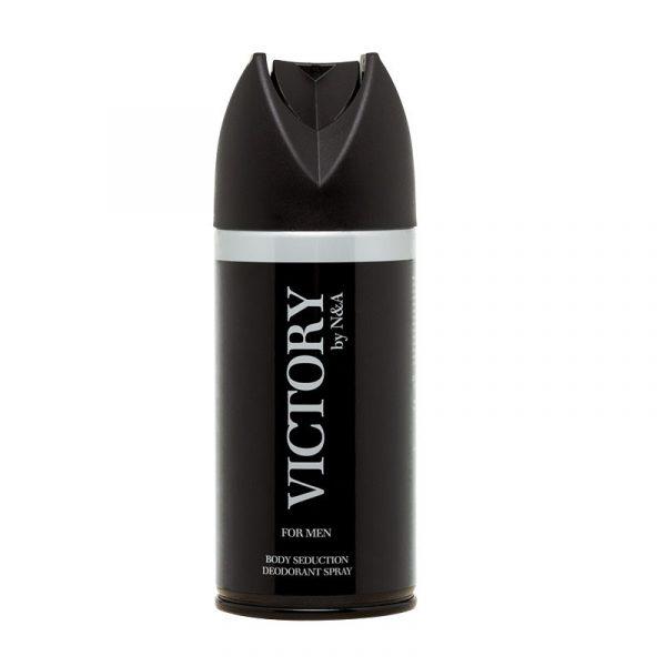 Desodorante perfumado spray VICTORY