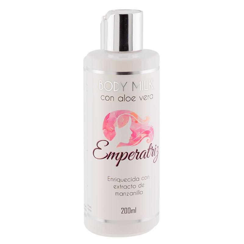 Crema Corporal Perfumada Emperatriz