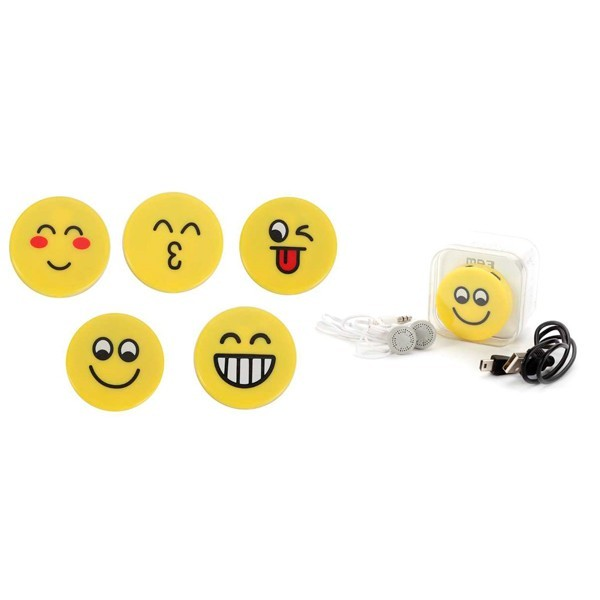 MP3 EMOTICONO