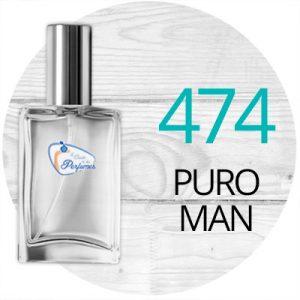 PURO MAN - FRANNE