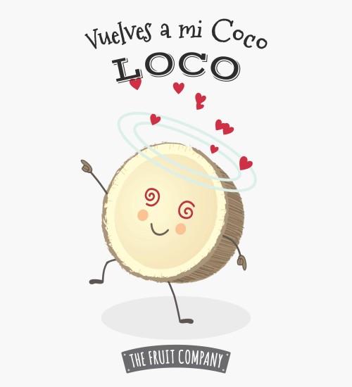 Ambientador Coche Coco