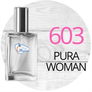PURA WOMAN - FRANNE